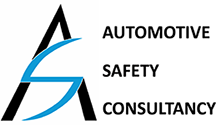 Automotive Safety Consultancy logo